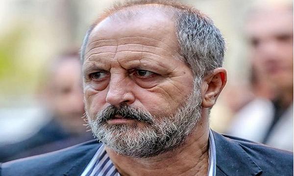 سختتر از کرونا برای جانباز شیمیایی/ حاج احمد مولایی هم پرکشید