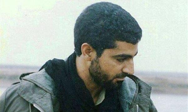 تاکید شهید سلیمانی به رزمندگان برای شکستن خط در عملیات والفجر ۸