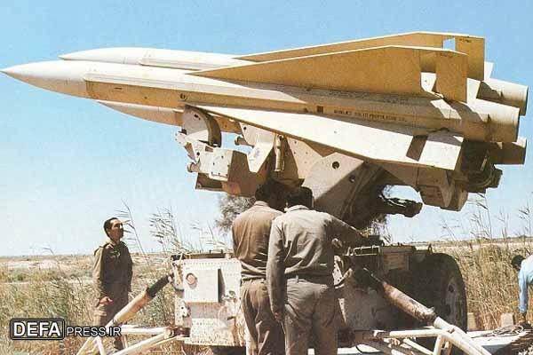انهدام ۷۲ جنگنده دشمن در عملیات «والفجر ۸» با تدبیر شهید «منصور ستاری»