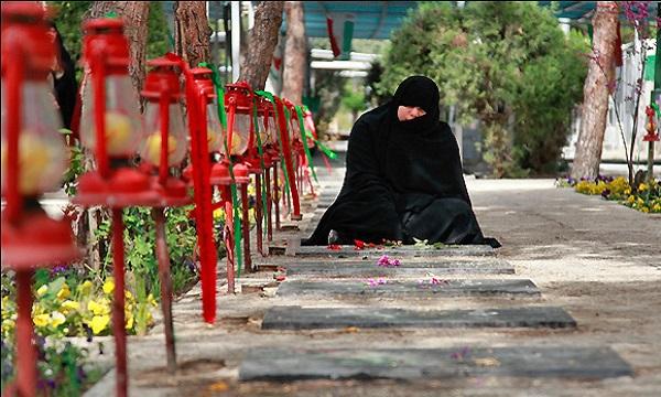 الگوی بینظیر مادران و همسران شهدای ایران اسلامی/ امالبنین (س) مظلومیت امام حسین (ع) را به گوش نسلهای آینده رساند