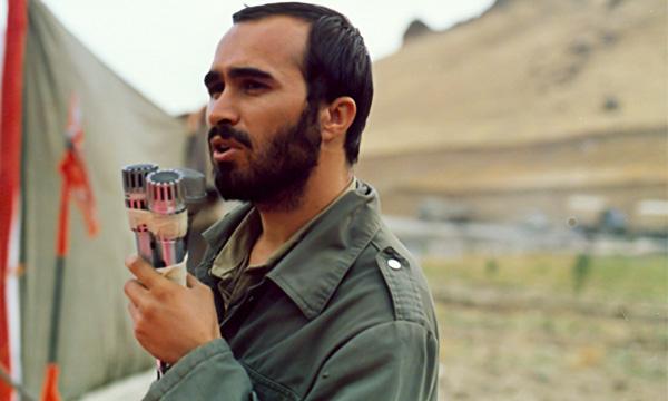 شهید حسین خرازی؛ فرماندهای بافکر و دارای نبوغ نظامی بالا
