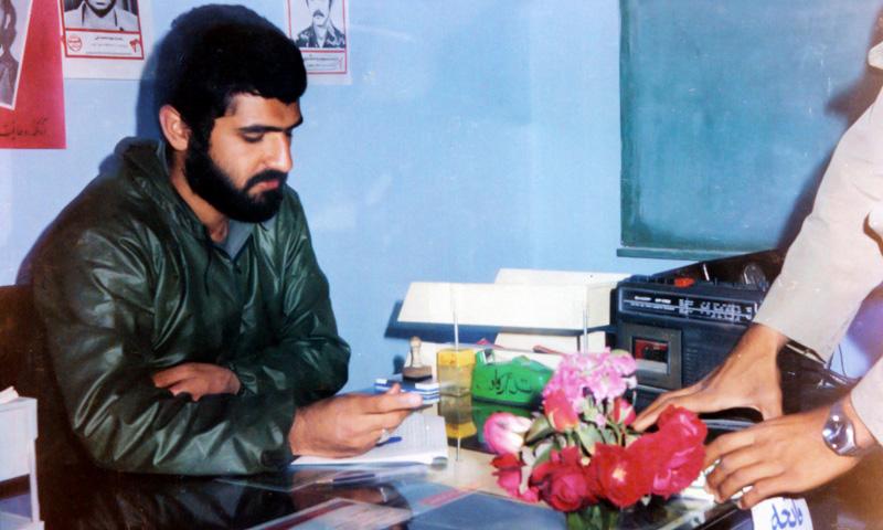 کلید پیروزی رزمندگان از نگاه شهید «مجید بقایی»/ «شهید بقایی» از شخصیتهای محوری وحدت ارتش و سپاه بود