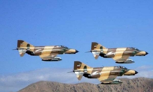 نیروی هوایی در آزادسازی خرمشهر چه کرد؟