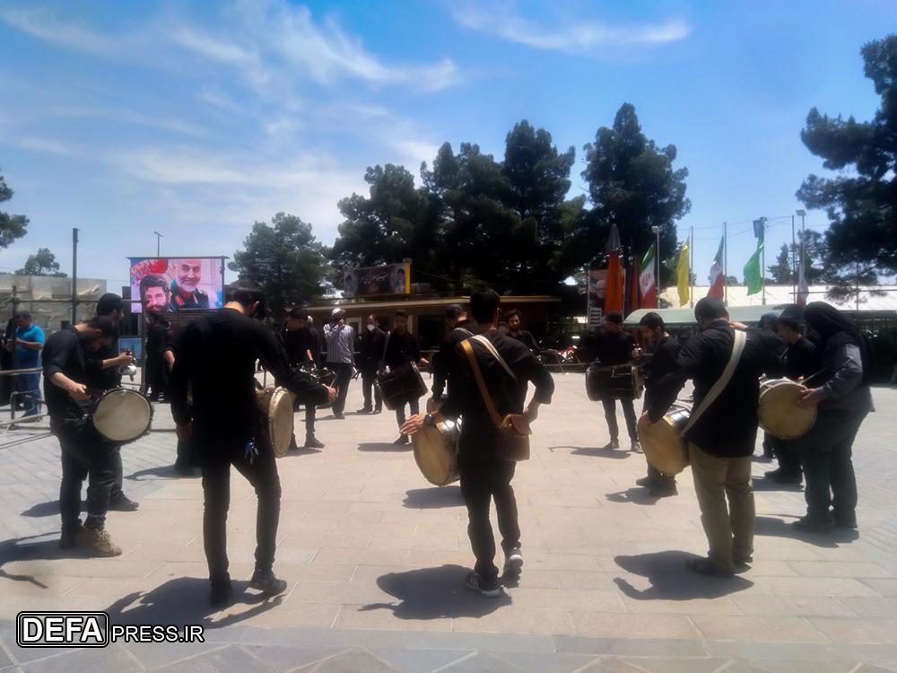 شهید پاشاپور