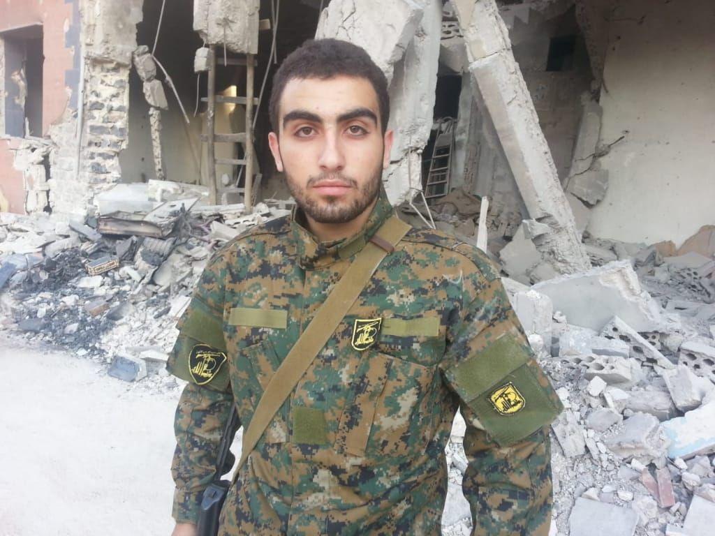 پیکر سه شهید حزب الله در سوریه کشف شد
