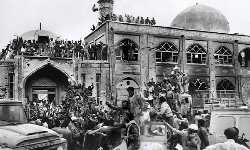 از آزادسازی خرمشهر و اسارت ۱۹ هزار بعثی تا عبور از کارون برای اولین بار