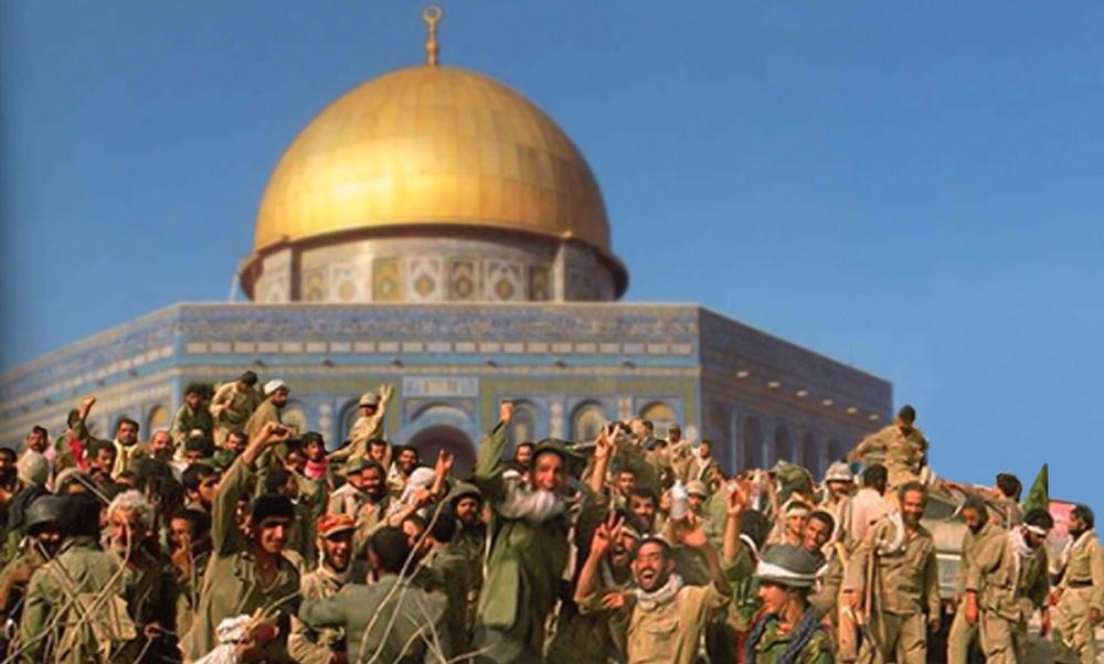 روزشمار دفاع مقدس (۱۳ خرداد)