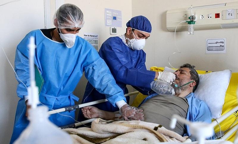 جهاد سلامت یک دهه هشتادی در قلب کرونا/ از بخش کروناییها تا تغسیل اموات کرونایی