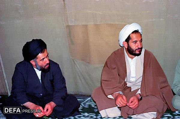 شهید حجتالاسلام «عباس شیرازی»؛ مرد بصیرت و روشنگری