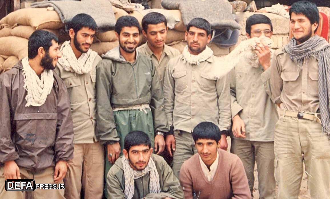 نقش لشکر ۴۱ ثارالله در آزادسازی خرمشهر به فرماندهی شهید قاسم سلیمانی