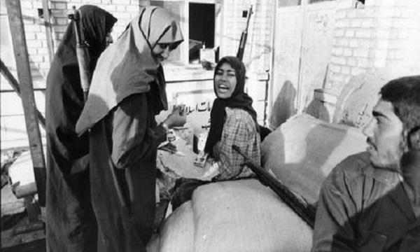روایتهای زنانه از خرمشهر در روزهای دفاع