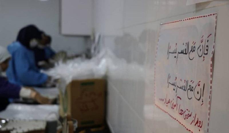 از قوت جنگی تا یاقوت فرهنگی/ وقتی امام هشتم مزد یک جهادگر سلامت را میدهند