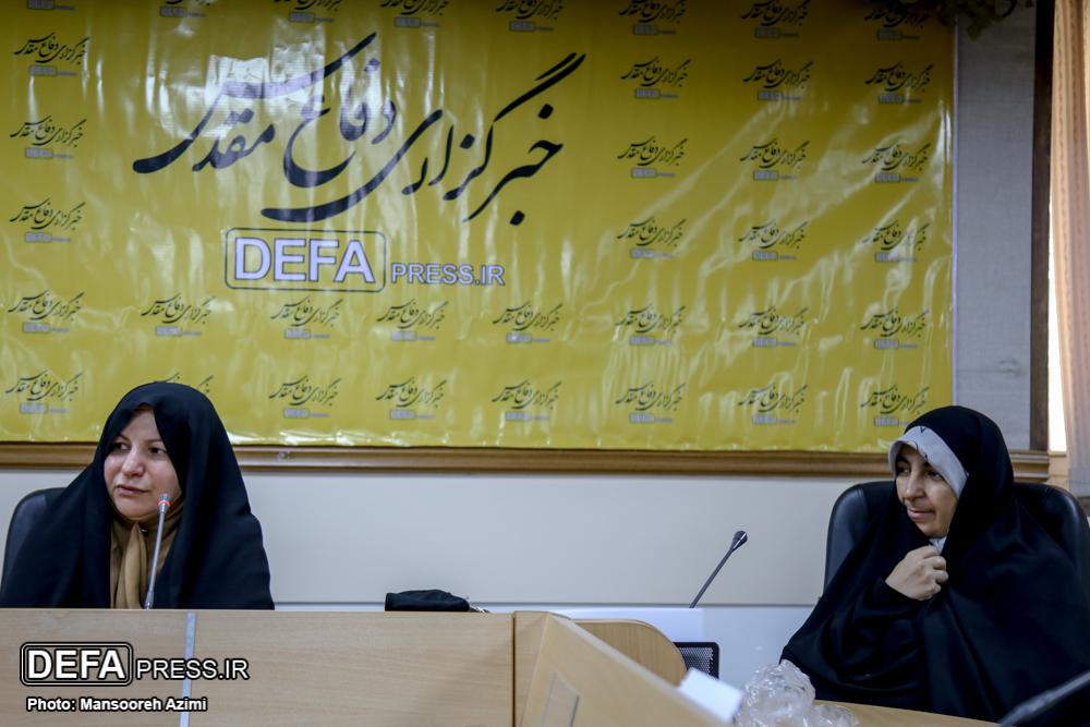 ماجرای یک شهر مقاوم از زبان دختر ۱۳ ساله/ رزمندهها از ماندن ما در شهر روحیه میگرفتند