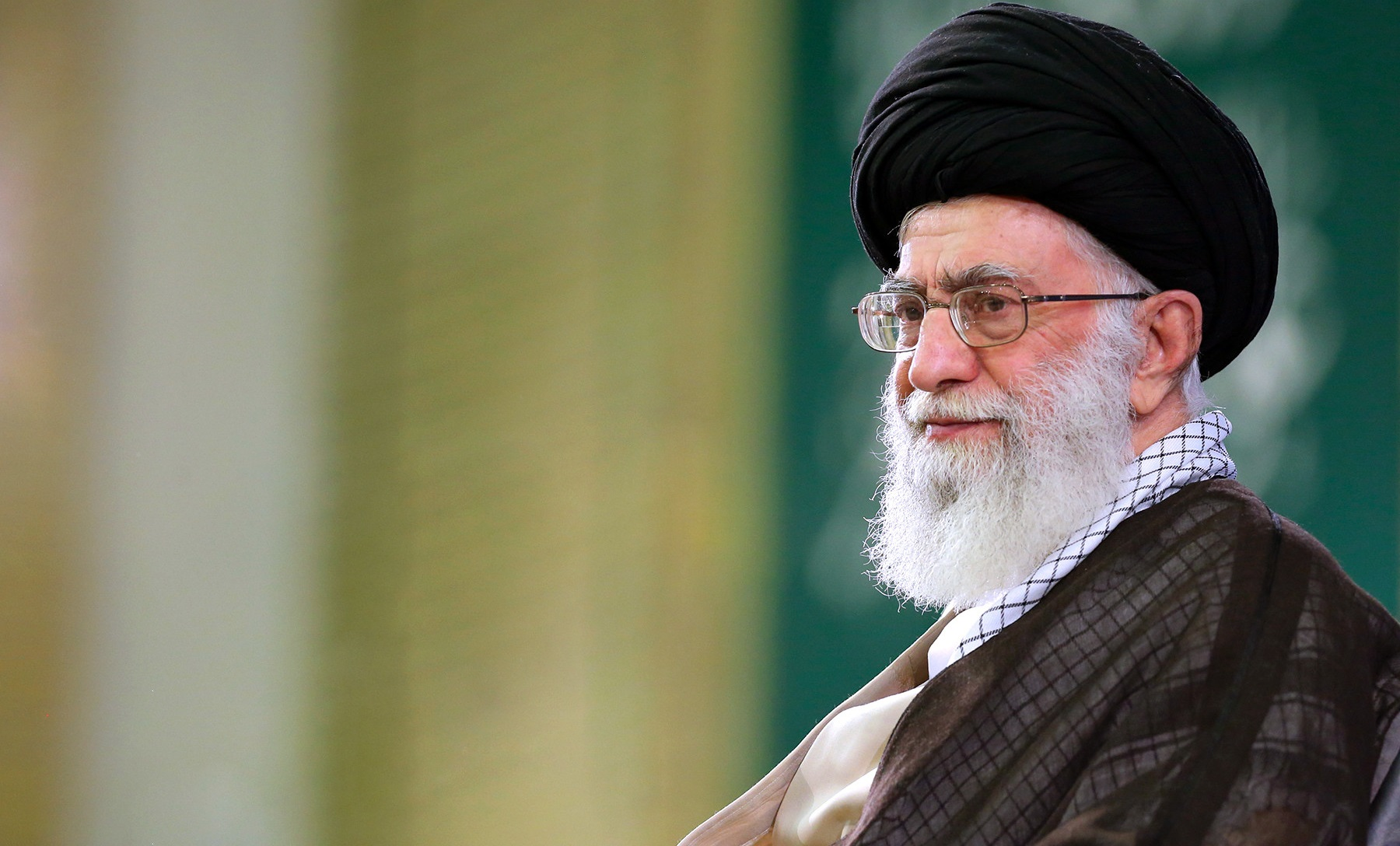 گزیدهای از بیانات امام خامنهای درباره ماهیت حقوق بشری آمریکا/ غربیها مظهر نقض حقوق بشر هستند