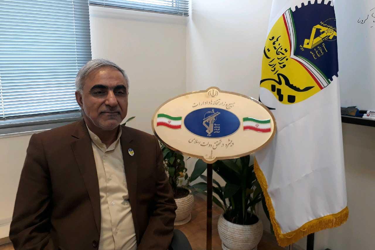 شورای عالی امنیت ملی «بسیج» را مسئول دفاع از وزارتخانهها کرده است