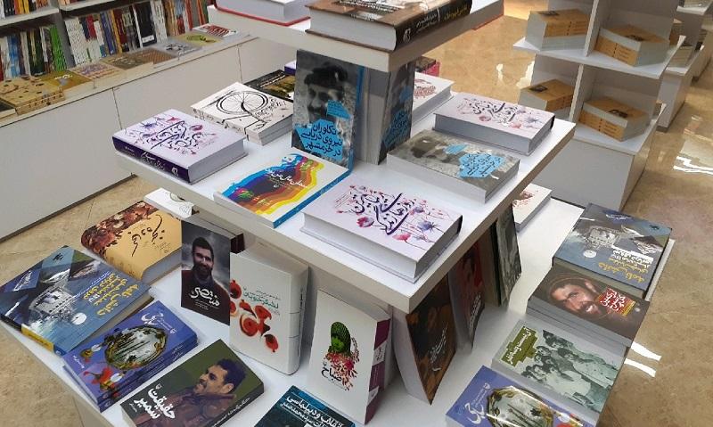 نمایشگاه مجازی کتاب تهران و ناشران دفاع مقدس/ آیا ناشران آماده فروش آنلاین شدهاند؟