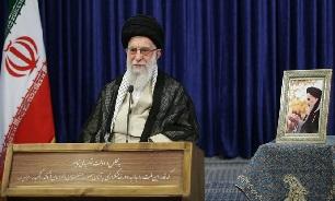 حمایت ۱۵۰۰ چهره برجسته پزشکی از سخنان رهبر معظم انقلاب اسلامی