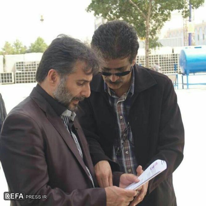 1032127 220 - فیلم مستند سینمایی شهید «طوسی» در شهرستان نکا کلید خورد + تصاویر