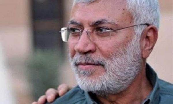 دلیل کمکهای حشدالشعبی به سیل زدگان ایران از زبان شهید «ابومهدی المهندس» + فیلم