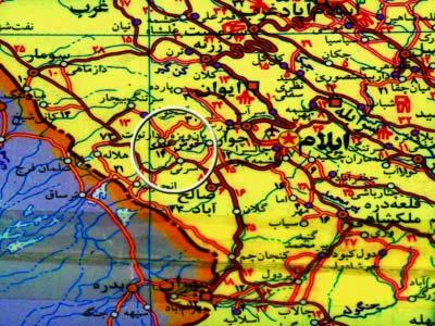 بازپسگیری ارتفاعات میمک با رشادت دلاورمردان ارتش/ رزمندگان با ۶ تیپ به مصاف ۱۵ تیپ از ارتش بعثی رفتند