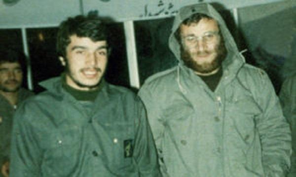 فرازهایی از زندگی فرماندهی که ضد انقلاب برای کشتنش جایزه گذاشته بود