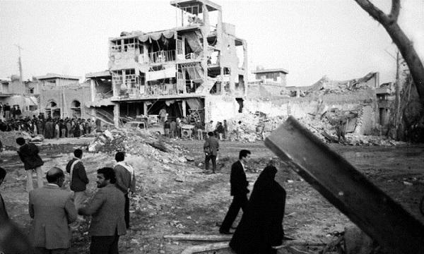ماجرای پرواز ۲۹ شهید در کارخانه ذوب آهن/ یک ترکش محمد را همچون برادرش به شهادت رساند