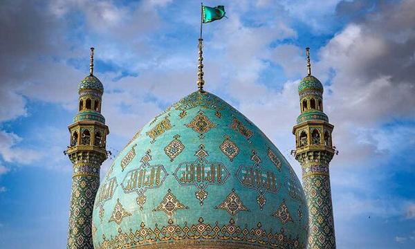 مسجد»؛ پایگاه مقاومت اسلامی