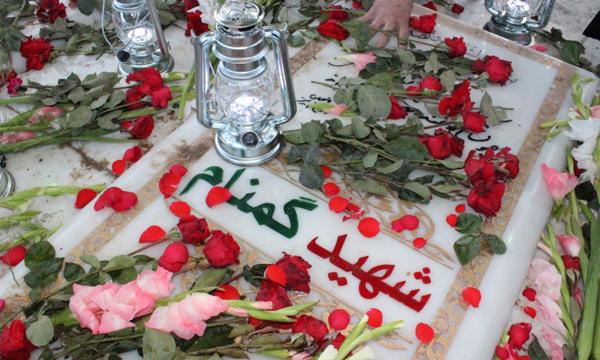 جزئیات برگزاری مراسم عزاداری ماه محرم در یادمانهای شهدای گمنام شهر تهران
