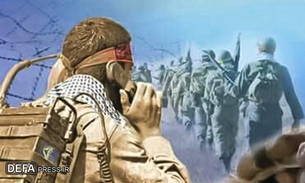 نقش مخابرات «لشکر ۲۷ محمد رسولالله (ص)» در دوران دفاع مقدس