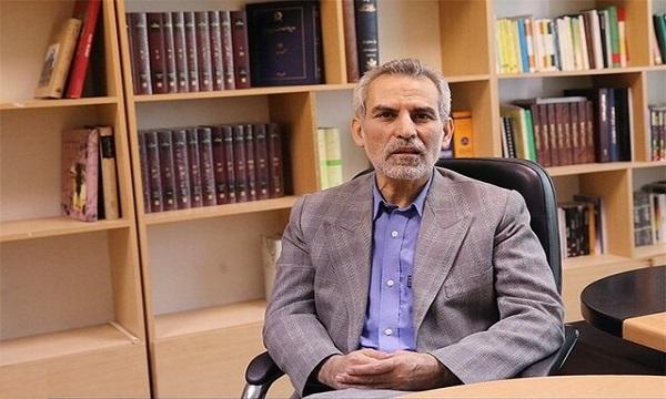 جایزه سردار شهید حاج قاسم سلیمانی مقوله جدا از جوایز ادبی است