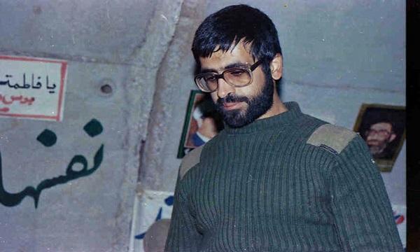 روایت حاج علی فضلی از شهادت یک فرمانده و بی تابی شهید کلهر