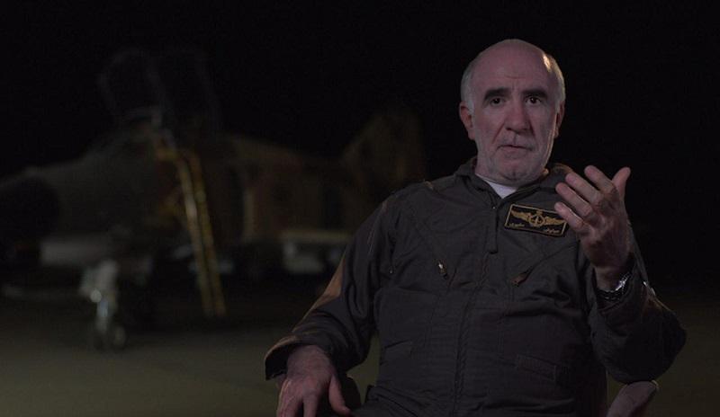 روایت روزهای آغازین جنگ از زبان خلبانان ارتش در شبکه مستند
