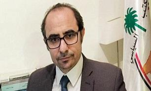 بازداشت یکی از سرکردگان تروریست الاحوازی