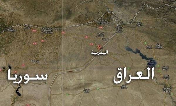 شایعه حمله هوایی به مواضع مستشاران ایرانی در مرز سوریه و عراق تکذیب شد
