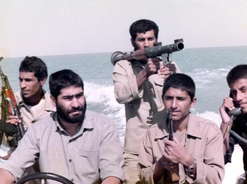 علت نامگذاری ناو اقیانوسپیمای سپاه به نام «شهید رودکی» چیست؟