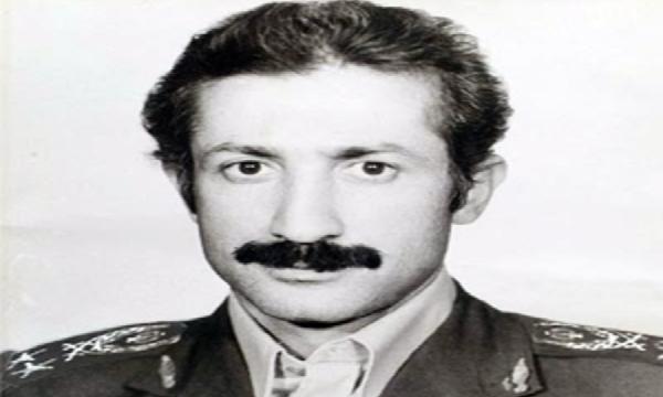 احترام ویژه شهید «خلعتبری» به یک «نام»/ موشکی که با یاد شهید خلغتبری پر آوازه شد