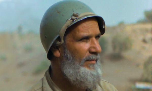شهادت در سرمای استخوانسوز/ ابتکار «حاجبخشی» برای نجات جان رزمندگان