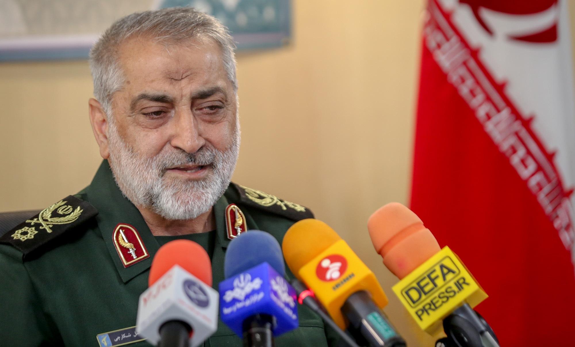 شهادت ۶۰ هزار سرباز در دفاع مقدس/ سربازان از ارکان قدرت کشور هستند