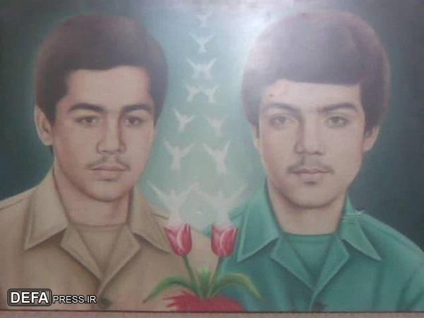 برادران شهید سلطانی و شهادت در عملیات فتح المبین