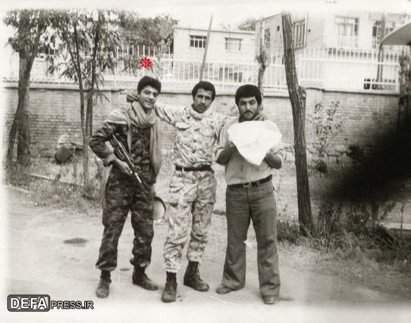 برادران شهید «سلطانی» و شهادت در عملیات فتح المبین