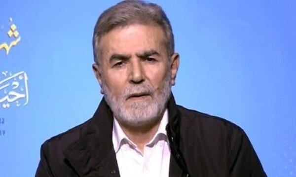 سردار حجازی در خط مقدم دفاع از لبنان و فلسطین بود