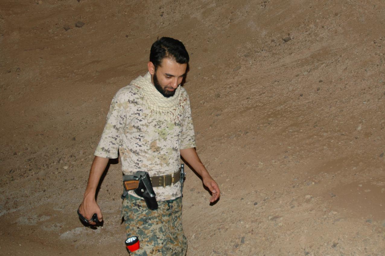 پیشبینی فرمانده حزبالله از شهادت یک مدافع حرم