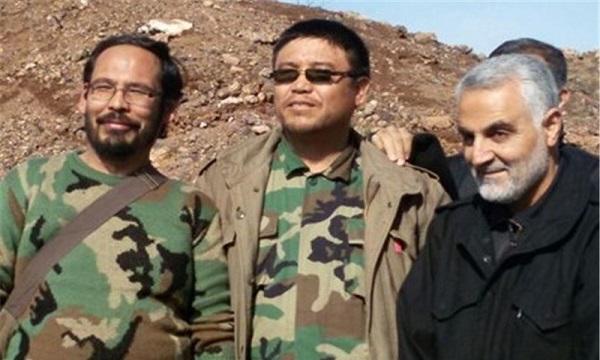ابوحامد به دنبال ایجاد ایدئولوژی جدید در مقاومت افغانستان بود+ فیلم