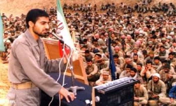 انقلاب ما خالصتر میشود / نصیحت سیاسی منتشرنشده سردار شهید حاج قاسم سلیمانی