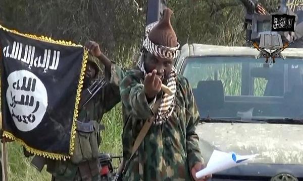 تعیین سرکرده جدید گروهک «بوکوحرام» در نیجریه