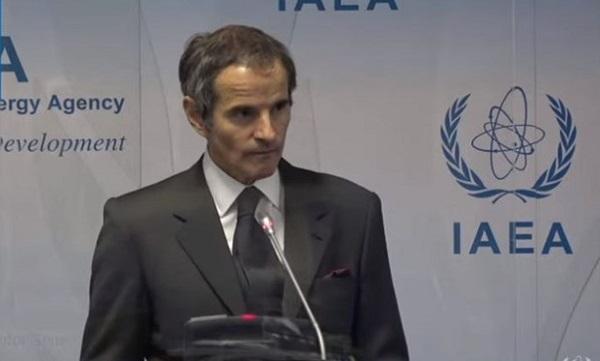 پیشنهادی از طرف ایران برای تمدید توافق فنی به آژانس نشده است