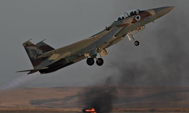 جنگندههای رژیم صهیونیستی شمال غزه را بمباران کردند
