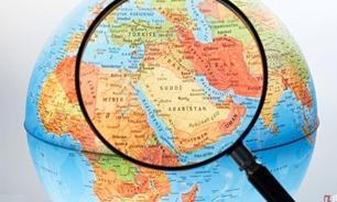 جبهه مقاومت به فرماندهی رهبر معظم انقلاب اسلامی طرح خاورمیانه بزرگ را شکست داد