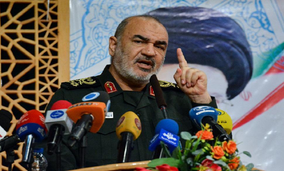 بیش از ۱۳۰ هزار نفر از نیرویهای بسیج و سپاه در برقراری امنیت انتخابات مشارکت دارند