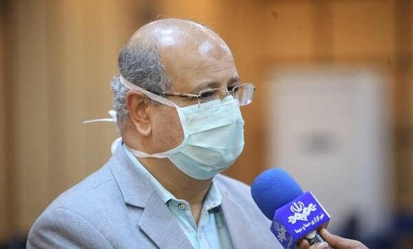 پروتکلهای بهداشتی در شعب اخذ رأی رعایت شده است